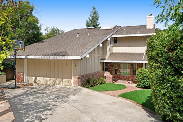 136 Dale Ave, San Carlos, CA 94070 (#ML81730444) :: The Gilmartin Group