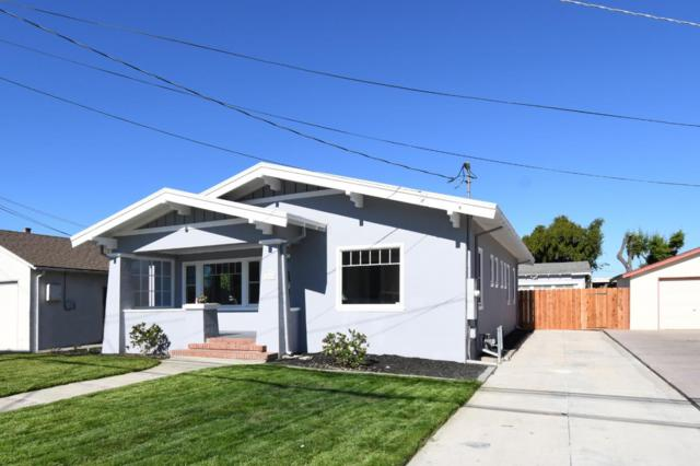 528 Central Ave, Salinas, CA 93901 (#ML81730453) :: The Goss Real Estate Group, Keller Williams Bay Area Estates