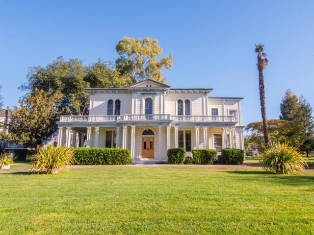 4101 Lick Mill Blvd, Santa Clara, CA 95054 (#ML81730461) :: The Warfel Gardin Group