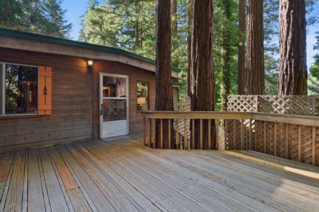 370 Plumeria Ct, Boulder Creek, CA 95006 (#ML81730475) :: Perisson Real Estate, Inc.