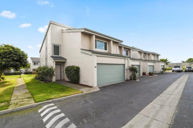 1253 Los Olivos Dr 54, Salinas, CA 93901 (#ML81730484) :: The Goss Real Estate Group, Keller Williams Bay Area Estates