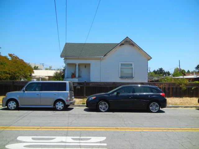 2606 Paul Minnie Ave, Santa Cruz, CA 95062 (#ML81730491) :: Perisson Real Estate, Inc.