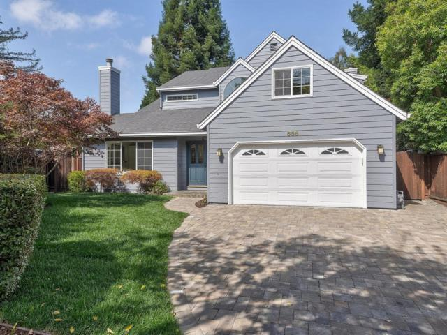 556 Pena Ct, Palo Alto, CA 94306 (#ML81730492) :: Perisson Real Estate, Inc.