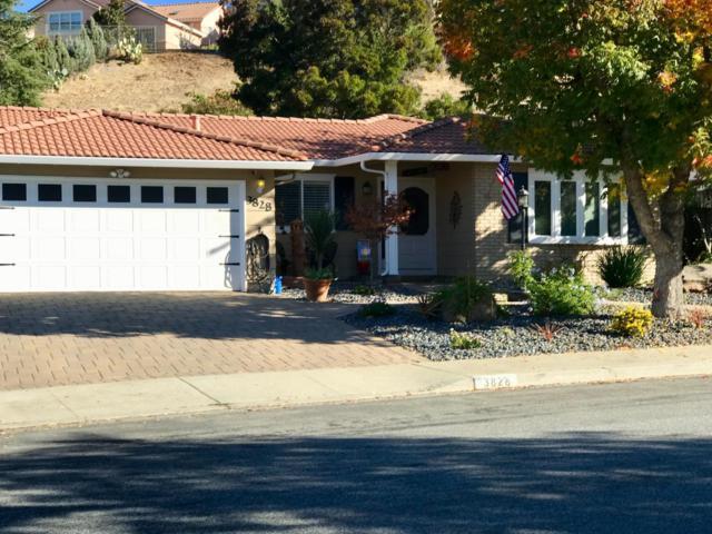 3828 Glengarry Dr, San Jose, CA 95121 (#ML81730508) :: The Kulda Real Estate Group