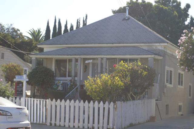 1483 Little Orchard St, San Jose, CA 95110 (#ML81730523) :: The Goss Real Estate Group, Keller Williams Bay Area Estates