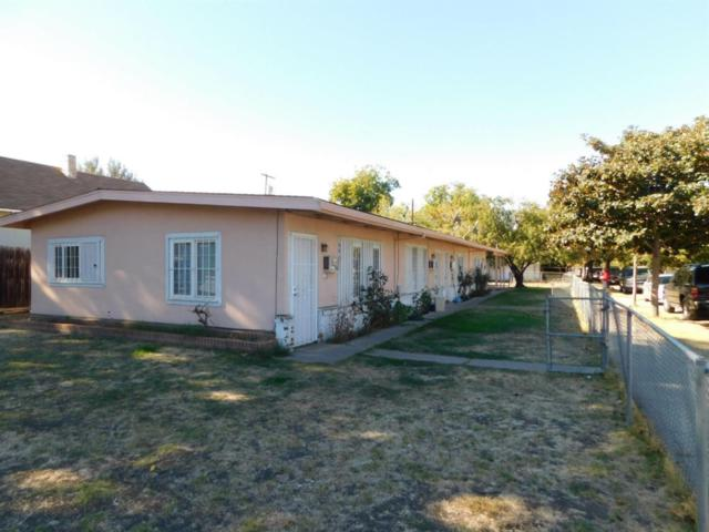 430 E 6th St, Stockton, CA 95206 (#ML81730538) :: The Kulda Real Estate Group