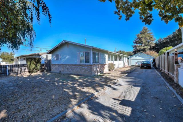 1174 Laurel Ave, East Palo Alto, CA 94303 (#ML81730551) :: The Kulda Real Estate Group