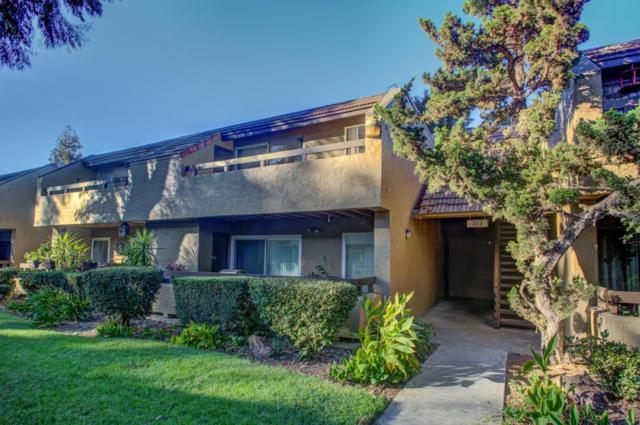 303 Tradewinds Dr 10, San Jose, CA 95123 (#ML81730569) :: The Goss Real Estate Group, Keller Williams Bay Area Estates
