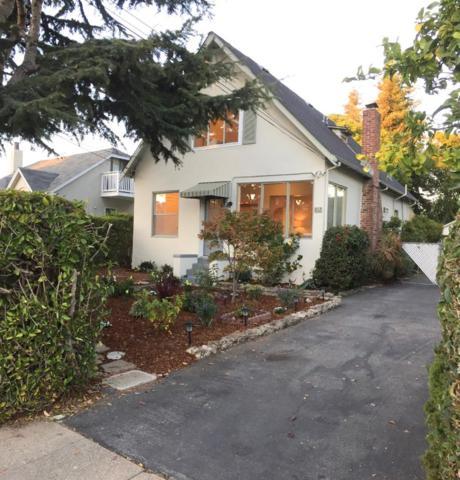 612 N Claremont St, San Mateo, CA 94401 (#ML81730575) :: The Goss Real Estate Group, Keller Williams Bay Area Estates