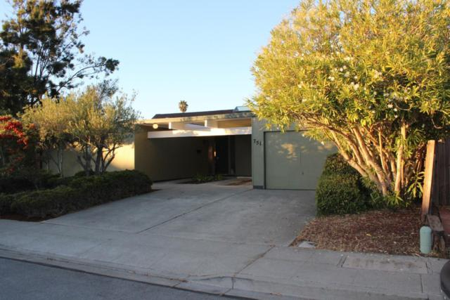 751 Widgeon St, Foster City, CA 94404 (#ML81730578) :: Perisson Real Estate, Inc.