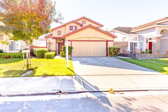 4332 Remora Dr, Union City, CA 94587 (#ML81730580) :: The Warfel Gardin Group