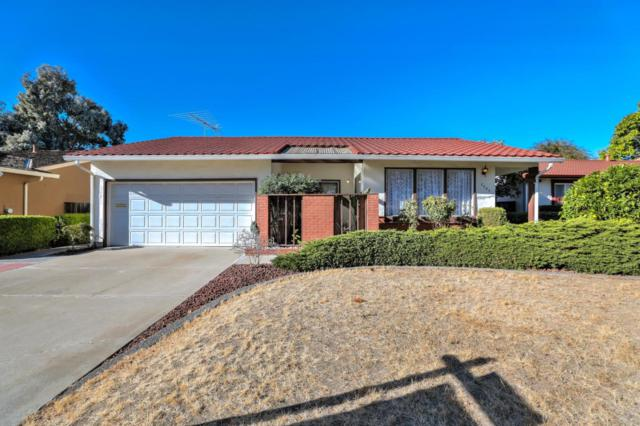 2785 Berryessa Rd, San Jose, CA 95132 (#ML81730582) :: The Warfel Gardin Group