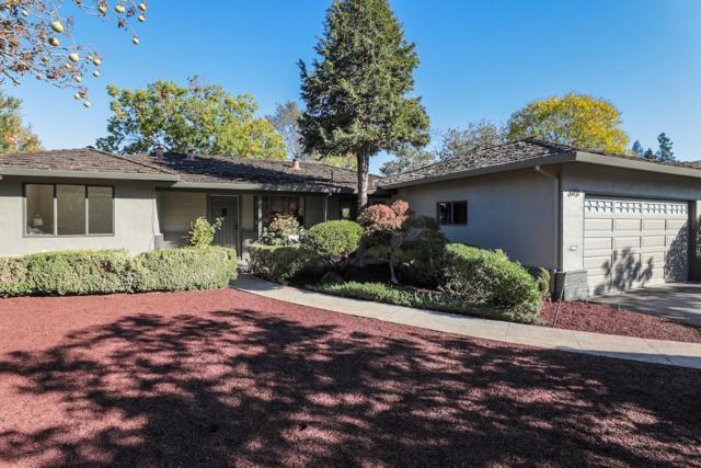 673 Georgia Ave, Palo Alto, CA 94306 (#ML81730588) :: Maxreal Cupertino