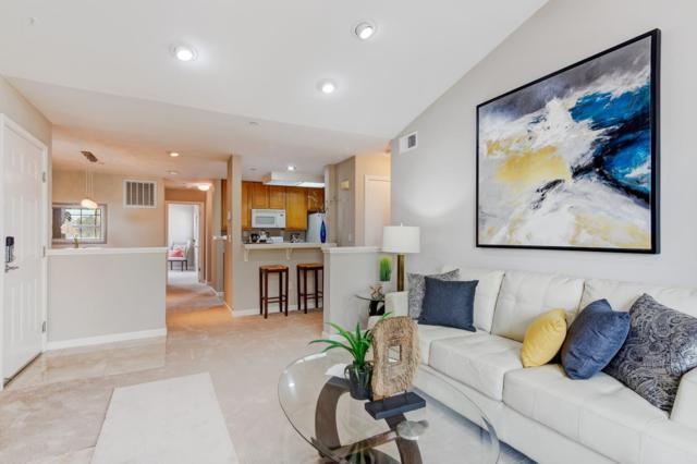 614 Arcadia Ter 301, Sunnyvale, CA 94085 (#ML81730593) :: The Kulda Real Estate Group