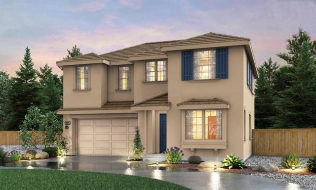 815 Brennan Way, Hollister, CA 95023 (#ML81730597) :: The Kulda Real Estate Group
