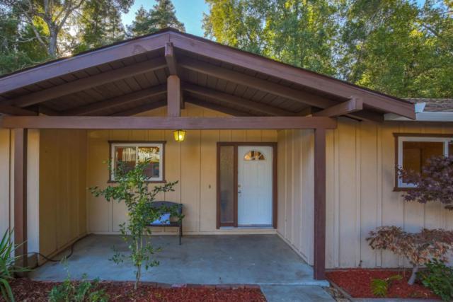 271 Clearview Pl, Felton, CA 95018 (#ML81730610) :: The Goss Real Estate Group, Keller Williams Bay Area Estates