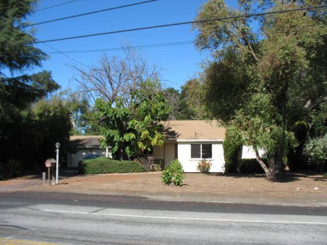 1057 Covington Rd, Los Altos, CA 94024 (#ML81730613) :: The Kulda Real Estate Group