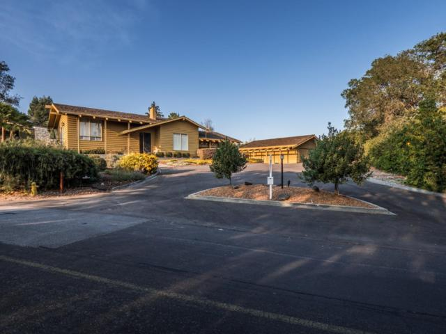 30 Hollins Dr, Santa Cruz, CA 95060 (#ML81730616) :: The Kulda Real Estate Group
