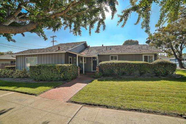 1296 Curtner Ave, San Jose, CA 95125 (#ML81730619) :: Perisson Real Estate, Inc.