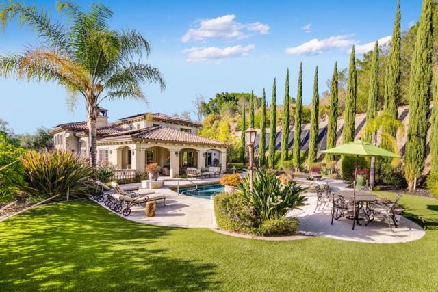15891 Shannon Rd, Los Gatos, CA 95032 (#ML81730620) :: The Warfel Gardin Group
