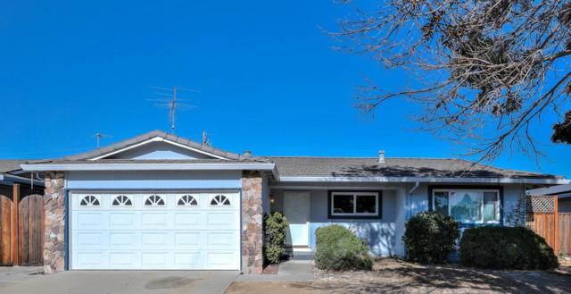 529 Oakwood Dr, Santa Clara, CA 95054 (#ML81730631) :: Perisson Real Estate, Inc.