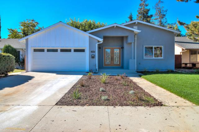 1317 Dryden Dr, San Jose, CA 95131 (#ML81730641) :: The Warfel Gardin Group