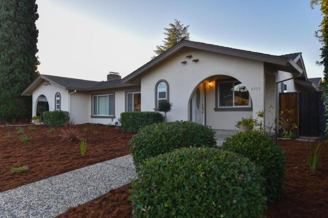 6557-6555 Crown Blvd, San Jose, CA 95120 (#ML81730647) :: The Warfel Gardin Group