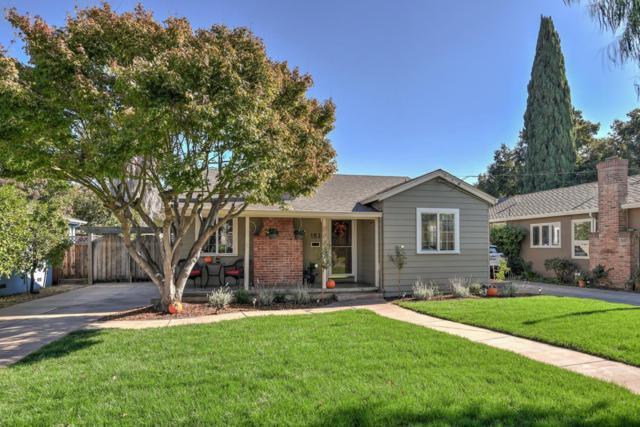 184 Cleaves Ave, San Jose, CA 95126 (#ML81730649) :: The Goss Real Estate Group, Keller Williams Bay Area Estates