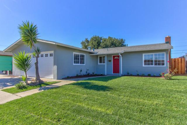 1431 Nichols Ave, Salinas, CA 93906 (#ML81730651) :: The Kulda Real Estate Group