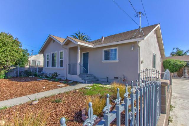 602 Dallas Ave, Salinas, CA 93905 (#ML81730654) :: The Warfel Gardin Group