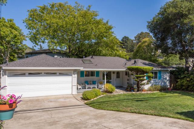 517 Alameda De Las Pulgas, Belmont, CA 94002 (#ML81730663) :: Keller Williams - The Rose Group