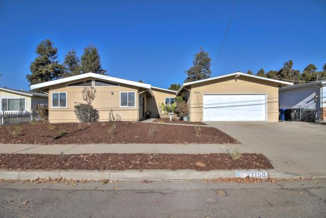 37150 Arden St, Newark, CA 94560 (#ML81730665) :: Brett Jennings Real Estate Experts