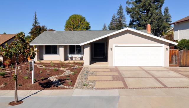 3041 Beckley Dr, San Jose, CA 95135 (#ML81730674) :: The Kulda Real Estate Group