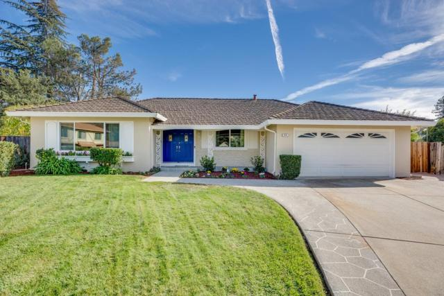 934 Marble Ct, San Jose, CA 95120 (#ML81730693) :: Maxreal Cupertino