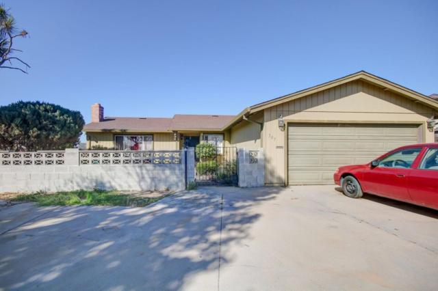 307 N Madeira Ave, Salinas, CA 93905 (#ML81730695) :: Julie Davis Sells Homes