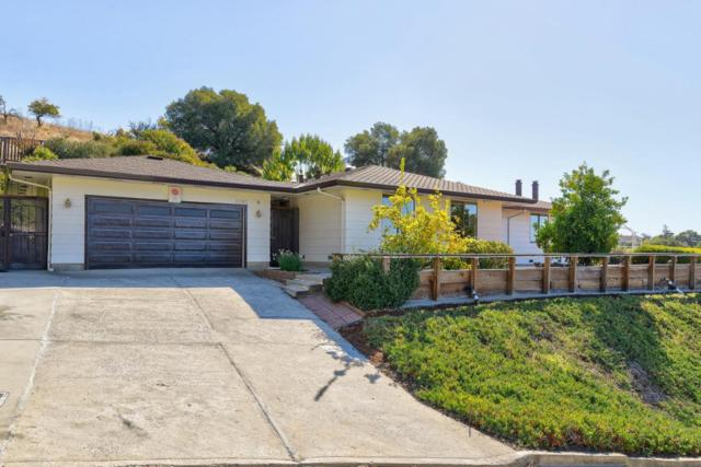 15740 Simoni Dr, San Jose, CA 95127 (#ML81730696) :: The Goss Real Estate Group, Keller Williams Bay Area Estates