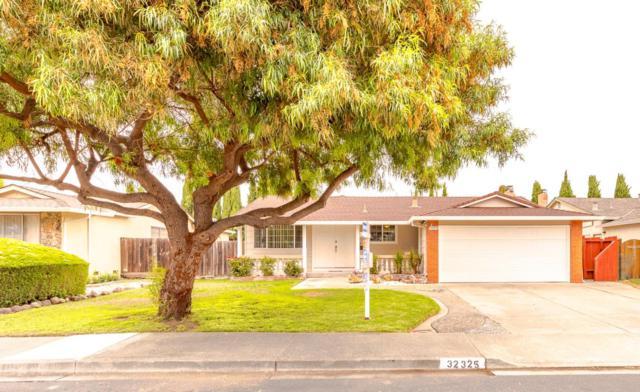 32325 Jacklynn Dr, Union City, CA 94587 (#ML81730703) :: The Warfel Gardin Group