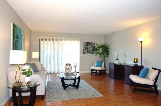 400 Ortega Ave 121, Mountain View, CA 94040 (#ML81730711) :: Maxreal Cupertino