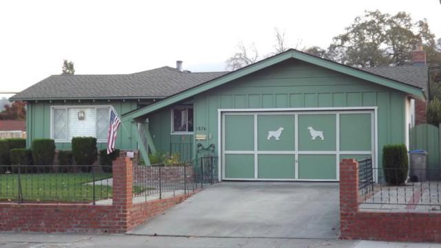 1876 Gregg Dr, San Jose, CA 95124 (#ML81730716) :: The Warfel Gardin Group