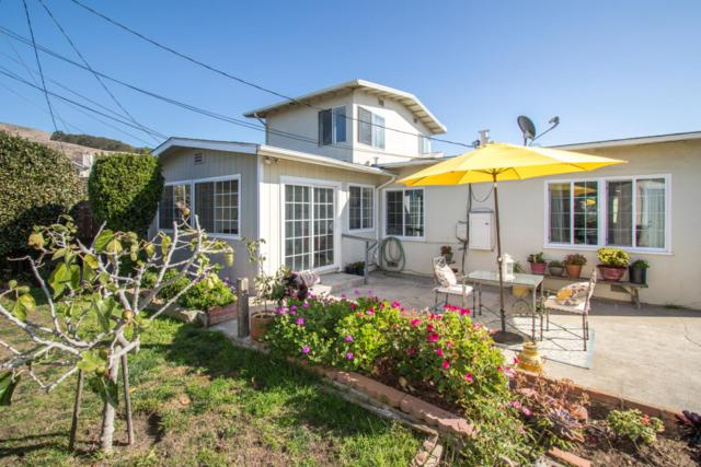 1047 Crestwood Dr, South San Francisco, CA 94080 (#ML81730717) :: The Gilmartin Group