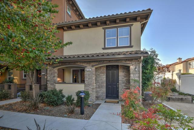468 La Scena Pl, San Jose, CA 95128 (#ML81730725) :: The Goss Real Estate Group, Keller Williams Bay Area Estates