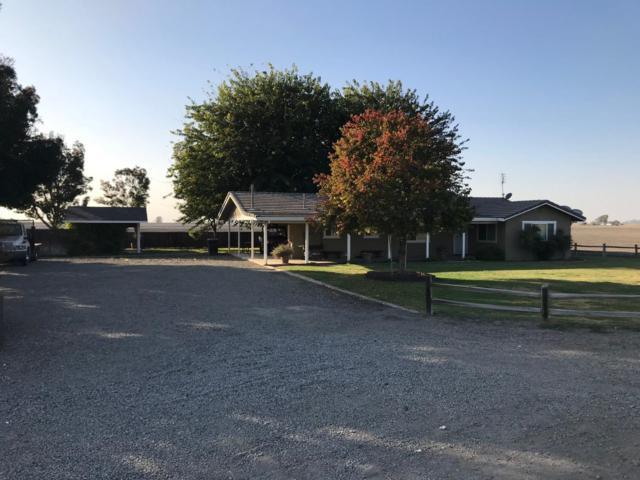 16843 State Highway 33, Dos Palos, CA 93620 (#ML81730728) :: Julie Davis Sells Homes