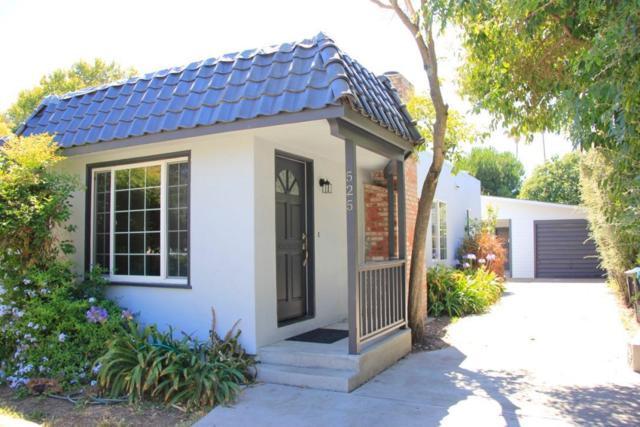 525 Lincoln Ave, Redwood City, CA 94061 (#ML81730730) :: The Warfel Gardin Group