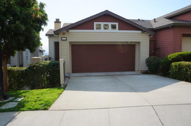 5 Pointe View Pl, South San Francisco, CA 94080 (#ML81730737) :: The Gilmartin Group