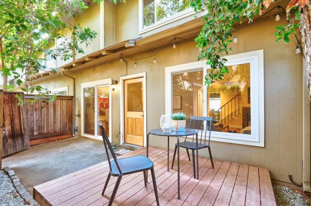 1651 Kentfield Ave, Redwood City, CA 94061 (#ML81730740) :: The Warfel Gardin Group