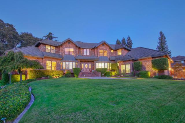 4801 Winding Ridge Ct, Sacramento, CA 95841 (#ML81730745) :: The Gilmartin Group