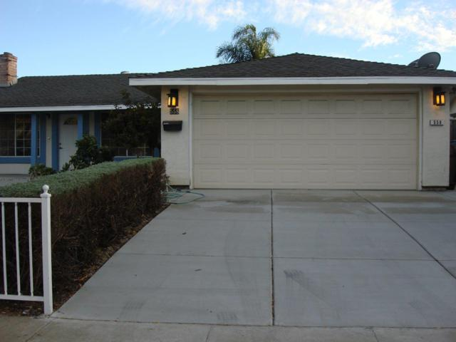 558 Elmbrook Way, San Jose, CA 95111 (#ML81730755) :: The Goss Real Estate Group, Keller Williams Bay Area Estates