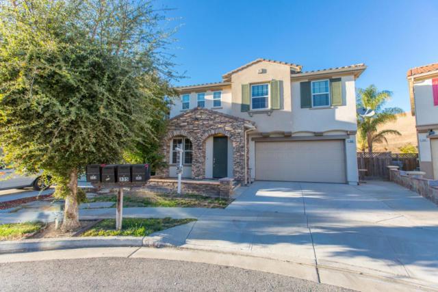 329 Crestridge Ct, San Jose, CA 95138 (#ML81730756) :: The Warfel Gardin Group