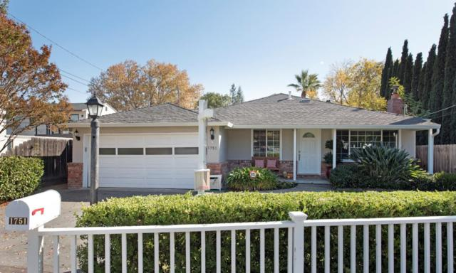 1751 Hull Ave, Redwood City, CA 94061 (#ML81730760) :: Keller Williams - The Rose Group