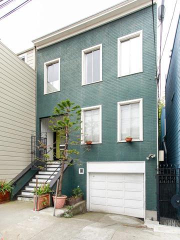 120 Langton St, San Francisco, CA 94103 (#ML81730764) :: The Warfel Gardin Group